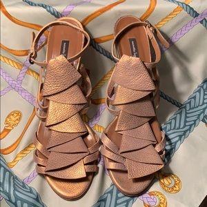 Nanette Lepore Heels